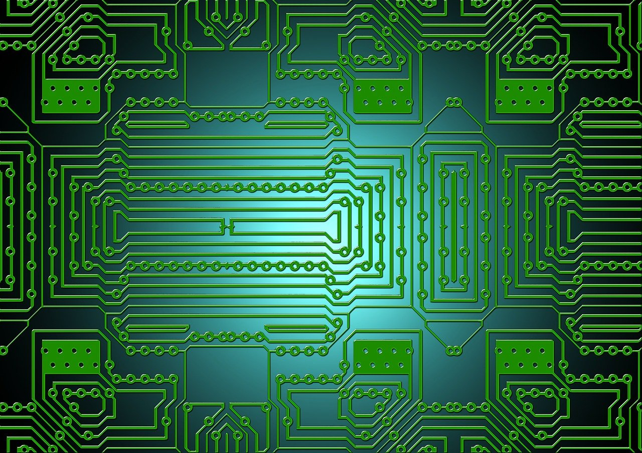 board, conductors, circuits